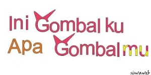 Kata Kata Gombal