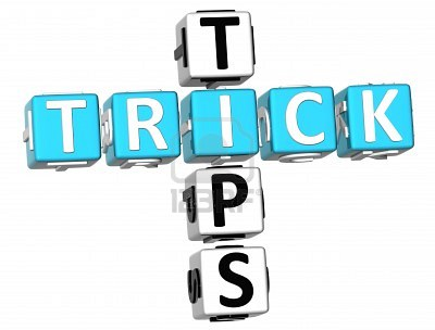Tips and Trick